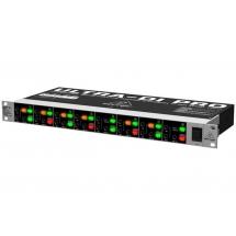Caja de Inyección Behringer Ultra-DI Pro DI800