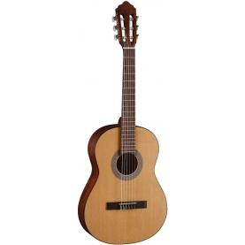 Guitarra Cort AC50 1/2 con funda