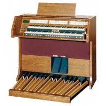 Organo Viscount Vivace 30