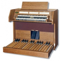 Organo Viscount Vivace 40