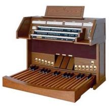 Organo Viscount Vivace 90 LAM