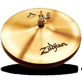"Plato Zildjian A Special Recording HiHat 12"""