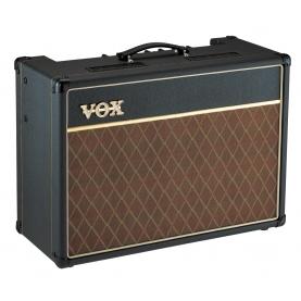 Amplificador Guitarra Vox AC15C