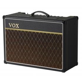 Amplificador Guitarra Vox AC15C1X