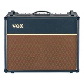 Amplificador Guitarra Vox AC30C2X