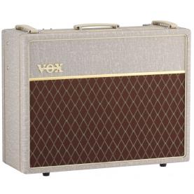 Amplificador Guitarra Vox AC30HW2X
