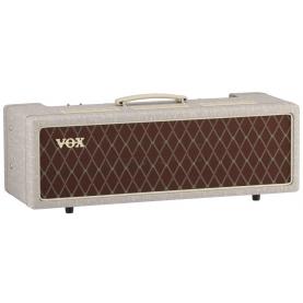 Cabezal Guitarra Vox AC30HWH.