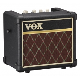 Amplificador Guitarra Vox Mini 3 G2-CL