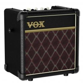 Amplificador Guitarra Vox Mini5 RM-CL