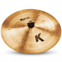 Plato Zildjian K China Mini 14""