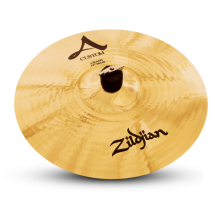 Plato Zildjian A Custom Crash 14""