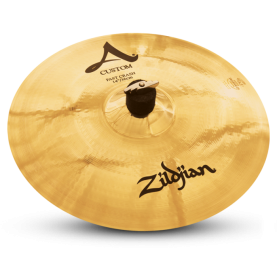 Plato Zildjian A Custom Fast Crash 14""