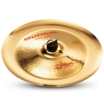 Plato Zildjian FX Oriental China Trash 15""