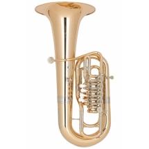 Tuba Miraphone Elektra F481B
