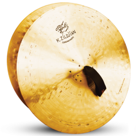 Zildjian K Constantinople Orchestral Special Selection 17""