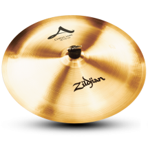 Plato Zildjian A China Low 18""