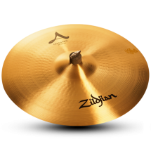 Plato Zildjian A Crash Ride 20""