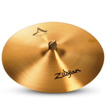 Plato Zildjian A Medium Ride 20""