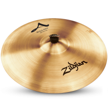 Plato Zildjian A Rock Ride 20""