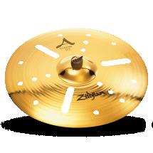 "Plato Zildjian A Custom Efx 20"""