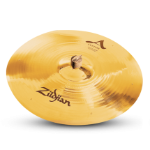 """Plato Zildjian A Custom Sizzle W.6 Ride 20"""""""