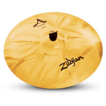 Plato Zildjian A Custom Ride 20""