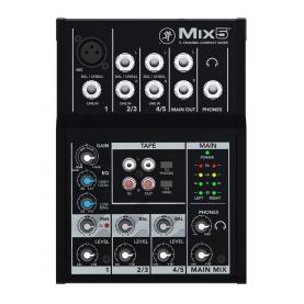 Mesa Mackie Mix5