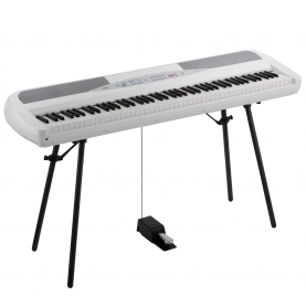 Piano Digital Korg SP-280 WH