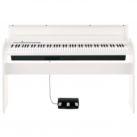 Piano Digital Korg LP-180 WH