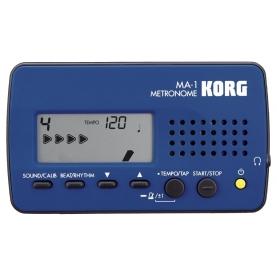Metronomo Korg MA-1 Azul