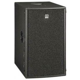 """Caja Acústica 10"""" Hk Audio 210 SUBA"""