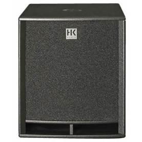 """Caja Acústica 18"""" Hk Audio 18 S"""
