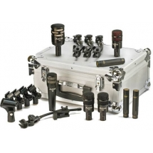 MIcrófono DP-ELITE8 (Pack)