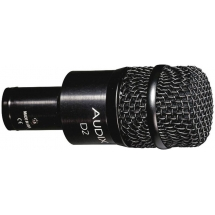 Micrófono Audix D2