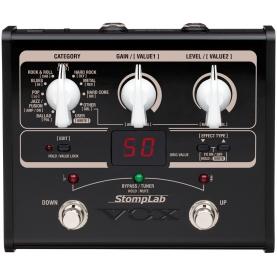 Multiefecto Vox Stomplab 1G SL1G