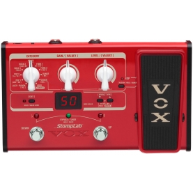 Multiefecto Vox Stomplab 2B SL2B