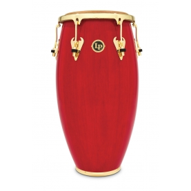 "Quinto LP Matador 11"" Red Wood"