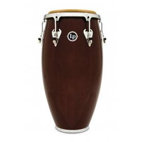 "Conga LP Matador 11 3/4"" Dark Brown"