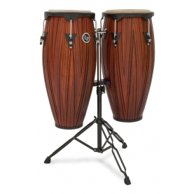 "Set Congas LP City Series 11"" & 12"""