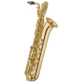 Saxofon Barítono Jupiter JBS-1000