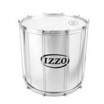 "Surdo Izzo Aluminio 20""x60cm"