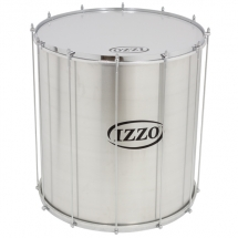 "Surdo Izzo Aluminio 22""x60cm"