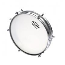 """Caixa Izzo Aluminio Tarol 14""""x6cm"""