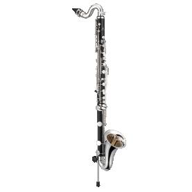 clarinete bajo jupiter