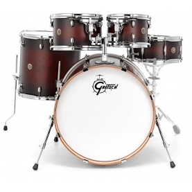 Bateria Gretsch Catalina Maple