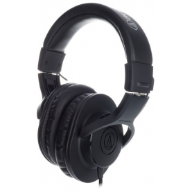 Auriculares Audio-Technica profesionales de estudio ATH-M20x