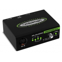 M-Audio Midisport 2X2 Any. Edition Usb/Midi 2/2 I/O