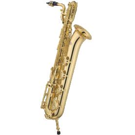 Saxofon Barítono Jupiter JBS-993 GL