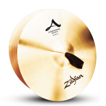 Zildjian Symphonic French 18""