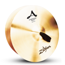 Zildjian Symphonic French 20""